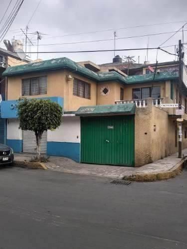 Casa En Venta En La Cebada, San Lorenzo