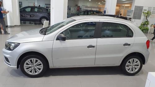 Volkswagen Gol Trend 1.6 5p Adjudicado Ll