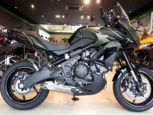 Versys 650 Abs - Kawasaki - 2020 0km