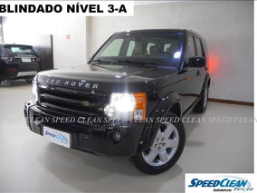 Land Rover Discovery 3 2.7 Hse 4x4 V6 24v Turbo