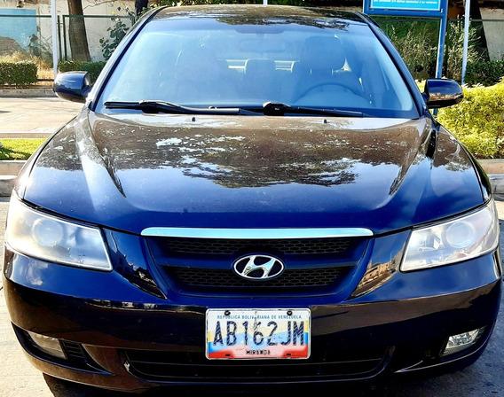 Hyundai Santa Fe Sonata 3.3 De Lujo
