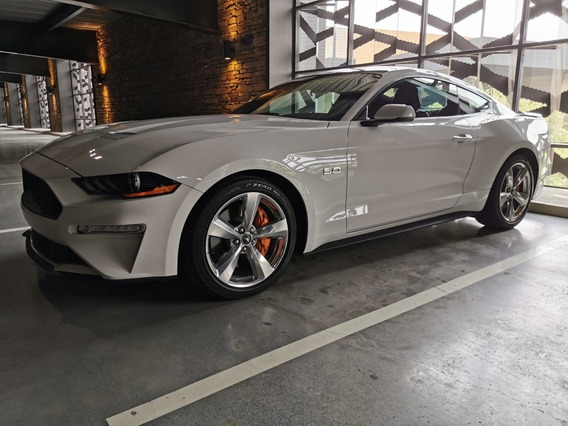 Ford Mustang 2018 5.0l Gt V8 Mt