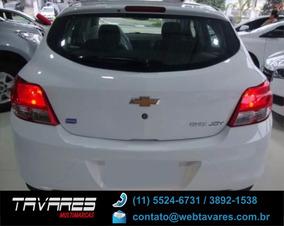 Chevrolet Onix 1.0 Joy 5p 2018 0 Km -melhor Preço Do Brasil!