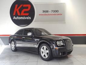 Chrysler 300c 3.5 V6 4p