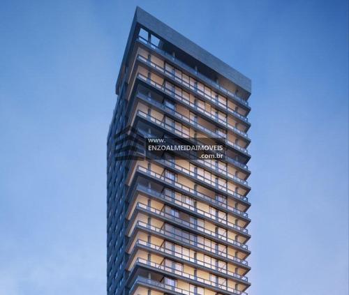 Apartamento Para Venda Em São Paulo, Vila Madalena, 4 Dormitórios, 4 Suítes, 4 Vagas - 1131_1-1613018