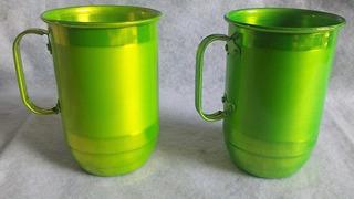 Tinta Eletrostática Em Pó Fluorescente Verde Limão