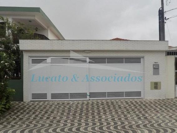 Casa Geminada No Boqueirão, 03 Dormitórios Sendo 01 Suíte - Ca00320 - 67669436