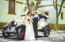 Alquiler Auto Antiguo Casamientos, 15 Años, Eventos, Paseos