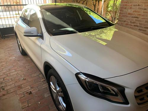 Mercedes-benz 200 Gla200