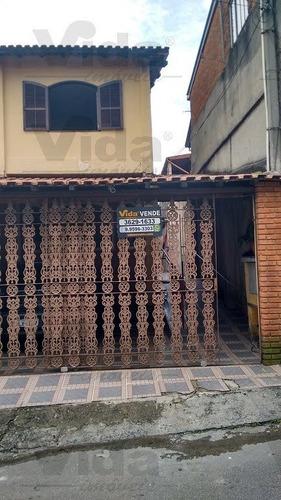 Casa Sobrado A Venda  Em Bussocaba  -  Osasco - 29246