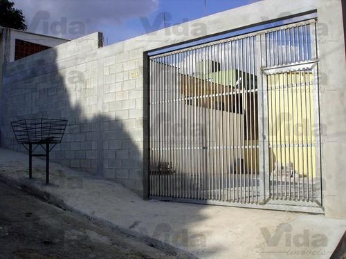 Casa De Condominio Em Jaguaribe  -  Osasco - 25768
