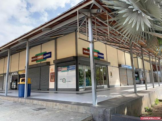 Local En Venta Los Jarales San Diego Codigo 19-17500 Raco