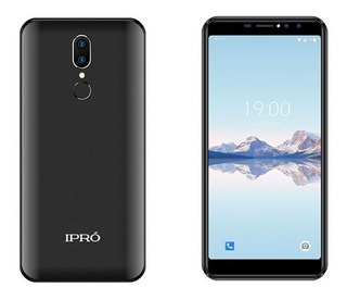 Telefono Celular Liberado Ipro Jade 7s Android 8gb 1gb Ram