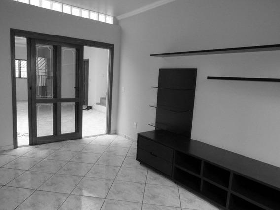 Casa Residencial À Venda, Chácara Malota, Jundiaí. - Ca1272
