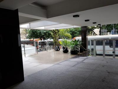 Próximo Ao Shopping Iguatemi 240 M² Gerador 100% Três Vagas De Garagem - 125461 Van - 52