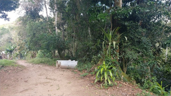 Terreno Residencial Ilhabela - Sp - Barra Velha - Bv057
