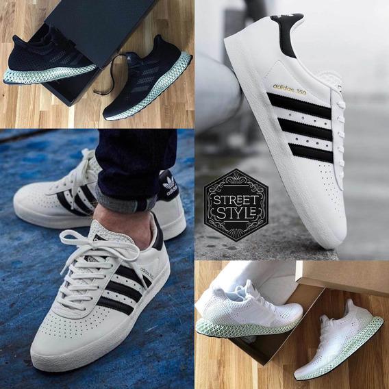 *~* Zapatos En Línea/ Nike 350/ Air/ adidas Futurecraft *~*