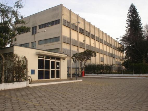 Prédio Comercial Ótima Localização Diadema - Sp - Casa Grande - A0363_aluguel
