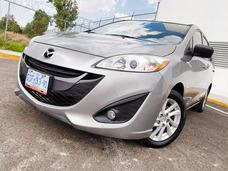 Mazda Mazda 5 2012 Sport Posible Cambio Autos Puebla