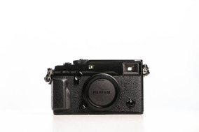 Camera Fuji X-pro2 - Seminova