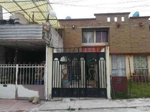 $420.000 Casa En Privada 2 Niveles Santa Teresa 3 Huehuetoca