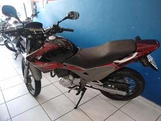 Nx 400 Falcon 2008 Linda 12 X 906 Ent. 2.500 Rainha Motos