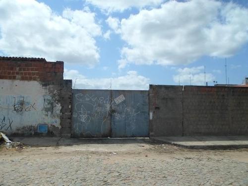 Terreno Para Alugar Na Cidade De Fortaleza-ce - L12181