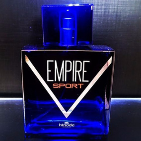 Empire Sport 100ml + Brinde