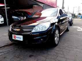 Chevrolet Vectra 2.0 Elite Flex Power Aut. 4p