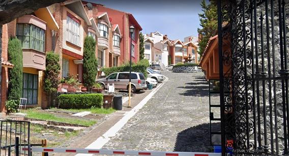 Casa En Miguel Hidalgo 4a Sección Mx20-jn0022