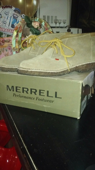 Botitas Merrell