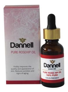 Aceite Rosa Mosqueta 30 Ml Original De Chile. Puro 100%