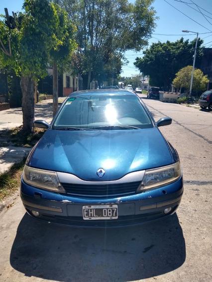 Renault Laguna Ii 3.0 V6 Privilege