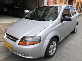 Chevrolet Aveo Con Ac