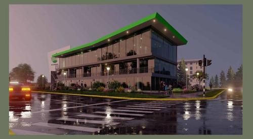 Local Comercial En Nuevo Centro De Negocios