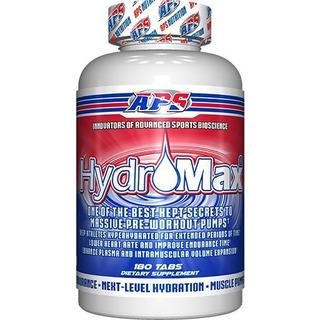 Vasodilatador Hydromax Glycerol - Aps - 180 Caps - Importado
