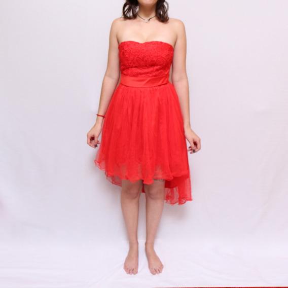 Vestido Curto Frente Longo Atras Vestidos Femeninos Com O