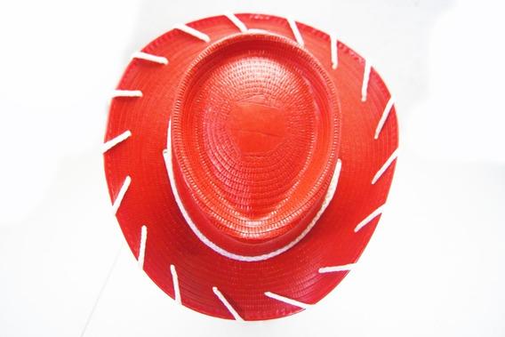 50 Sombrero Vaquerito Toy Story Jessy Woody Niño Adulto