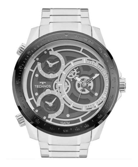 Relógio Masculino Technos Legacy 2035mlc/1p