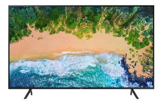 75 Uhd 4k Smart Tv Nu7100