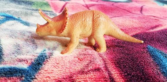 Triceratops Dinosaurio De Plastico