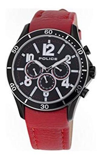 Relógio Police Theory - 12738jsbs/02b