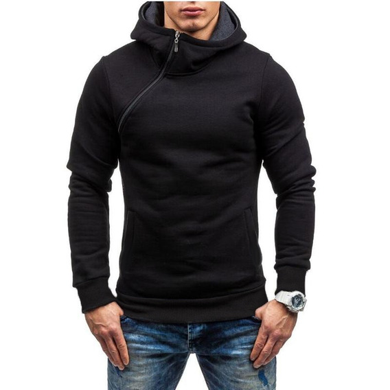 Sueter / Sweater Slim Fit Casual