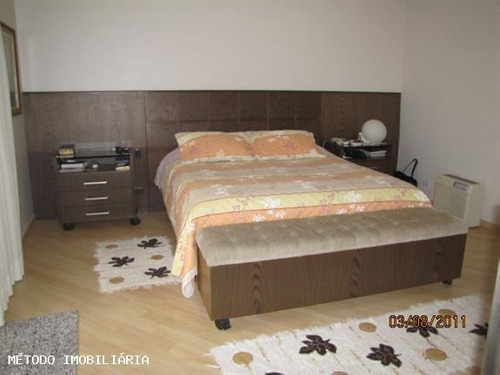 Sobrado Para Venda Em São Bernardo Do Campo, Parque Dos Passaros, 4 Dormitórios, 4 Suítes, 8 Vagas - 3055_1-531631
