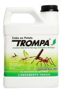 Insecticida Para Hormigas En Cebo Trompa 454 G Allister Tr-1