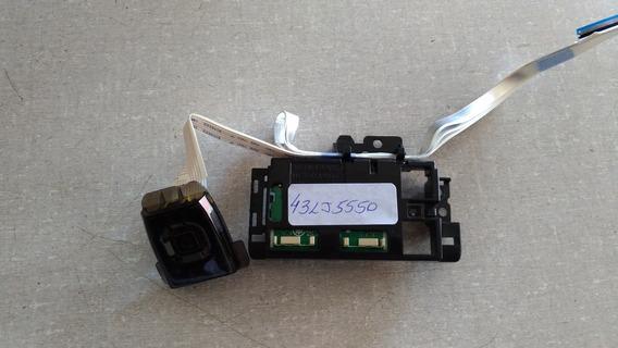 Botão Liga Desliga Joystick Modulo Wifi Lg - 43lj5550