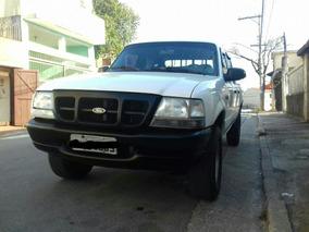 Ford Ranger 2.3 Xl Super Cab. 4x2 4p 2002