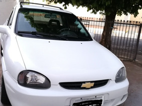 Chevrolet Corsa Pick-up 1.6 Gl Champ