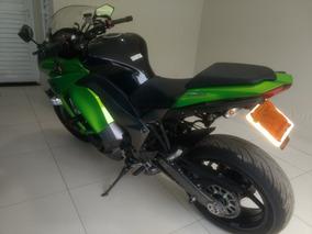 Kawasaki Z1000 Sx Tourer Ninja 1000 Sx Abs