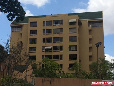 Baruta Apartamentos En Venta 19-3908